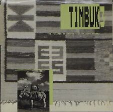 """TIMBUK 3 'THE FUTURE'S SO BRIGHT' US IMPORT PICTURE SLEEVE 7"""" SINGLE"""