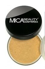 Micabella Mineral Makeup Foundation #MF5Cappuccino