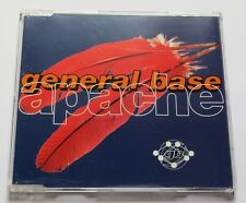 General Base - Apache - 4 trx Maxi-CD MCD