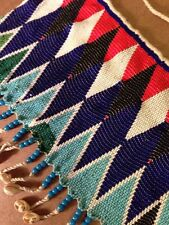 Authentic African Tribal Ceremonial Bead Work Loin Cloth