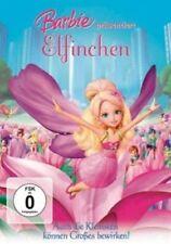 BARBIE PRAESENTIERT ELFINCHEN -  DVD NEUWARE (REGIE: CONRAD HELTEN)