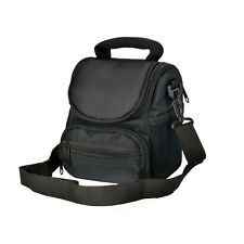 AX3 CAMERA SHOULDER BAG Sony Cyber Shot DSC HX200V HX100V H200 HX300 HX400
