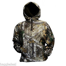 GAMEHIDE REALTREE XTRA PERFORMANCE HOODIE SWEATER CAMOUFLAGE 2XL + BONUS