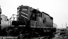 Missouri Pacific (MP) #330 Black & White Print