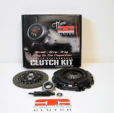 COMPETITION CLUTCH KIT STAGE 2 ACCORD PRELUDE H22A F20B H23A F22 F23 8014-2100