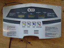 V-Fit Treadmill ( MOTOR CONTROL BOARD FOR SALE ONLY ) OTHER PARTS AVAILABLE ENQ