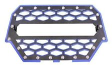"Polaris RZR XP/XP4 1000/900 - Modquad Front Grill w/Opening for 10"" Light Bar -"