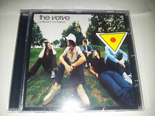 cd musica rock verve urban hymns