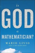 Is God a Mathematician ?