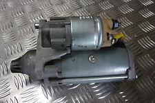 Démarreur VALEO Peugeot 207 1.6 Hdi 9662854080 (2406)