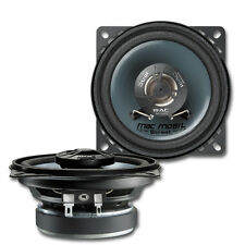 MAC Audio Mac Mobil Street 10.2  2-Wege-Koaxial 160W 10cm / 100mm Lautsprecher