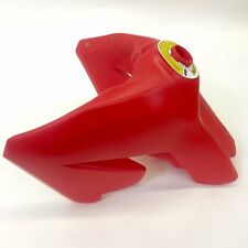 IMS Oversized 4.0 Gallon Fuel Gas Tank RED Honda CRF450X CRF 450X 2005-2016