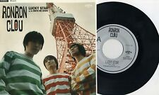 """Ron Ron Clou - Lucky Star / Drive Me Down 7"""" Automatics Switch Trout Treeberrys"""