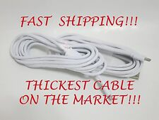 2 pcs 10FT BOLD Micro USB Charger Data Sync Cable Android Samsung Galaxy Note