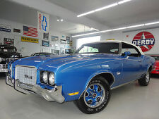 Oldsmobile: Cutlass All Pwr Opts