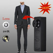 Mini Button Camera Hidden DVR PC Cam Camcorder Video Photo Recorder NEW FT