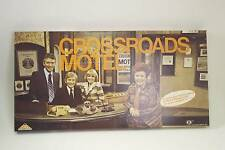 Delta Pastimes - Crossroads Motel Vintage Board Game - A+/A