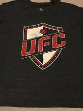 UFC CHAMPIONS T- Shirt Men's Ultimate Fighting 2xl Size Grey New
