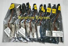 Lot of 10 pcs Refurbished OEM Dell NJJGV nVidia Quadro FX 2500M 512MB Video Card