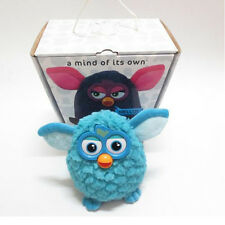 Hot Furby Boom Interactive Toys Kids Cartoon Owl Elves Copy Voice Plush Toy  ALT
