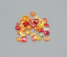 TOP SONGEA SAPPHIRES : 4,51 Ct Natürlicher Multi Color Saphir HEAT ONLY
