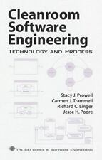 Cleanroom Software Engineering: Technology and Process (SEI Series in-ExLibrary