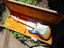 FENDER AMERICAN DELUXE 50TH ANNIVERSARY LIMITED EDITION WOHSC