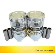 Piston for Kia Mazda Sportage 626 B2000 2.0 L SOHC-