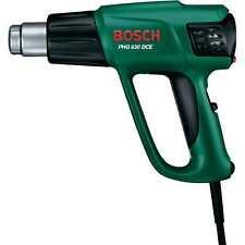 Bosch PHG 630 DCE Heißluftgebläse 060329C760 2000 W