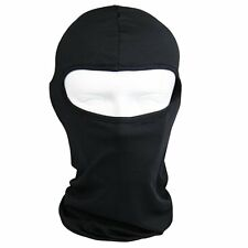 Ski Mask Premium Face Mask Motorcycle Neck Warmer or Tactical Balaclava Hood