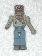 Burned Zombie - The Walking Dead (MiniMates) - 100% complete