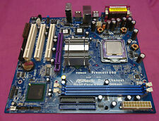 AsRock 775i65GVI Socket 755 Motherboard Tested and Operational