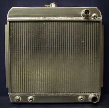 1949-1954 CHEVY CAR ALUMINUM RADIATOR LS LS1 LS2  motor swap made in the usa!!