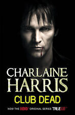 Club Dead: A True Blood Novel by Charlaine Harris (Paperback, 2009) New Book