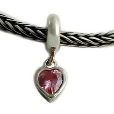 ABALORIO PULSERA  CHARM  Sterling silver  bead Nº071