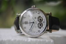 MARTIN BRAUN EOS REF. 42W COMPLICATION WATCH Rare 42mm Version Automatic Swiss