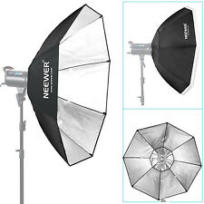 "NEEWER portable OCTAGON softbox w/ grid Bowens Mount 120cm / 47"" beehive EM#01"
