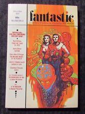1971 Dec FANTASTIC Science Fiction Digest Magazine VF/NM John Brunner