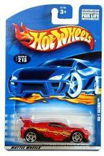 2001 Hot Wheels #213 MS-T Suzuka