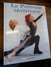 le patinage artistique par jean christophe berlot - 1999