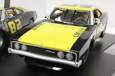 CARRERA 27461 DODGE CHARGER ANDY HAMPTON DAYTONA 1969 NASCAR NEW 1/32 SLOT CAR