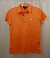 Women's Ralph Lauren Golf  Polo  Shirt Small  NWT