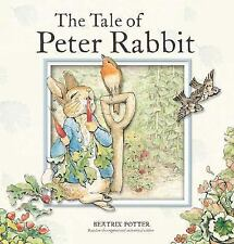 Peter Rabbit: The Tale of Peter Rabbit by Beatrix Potter (2007, Board Book)