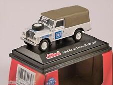 Schuco LAND ROVER S3 109 - UN - 1/72 scale model