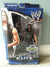Mattel WWE Elite 26 Roman Reigns THE SHIELD CHEAP Worldwide Shipping