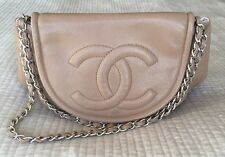 Autentico Chanel Flap Bag
