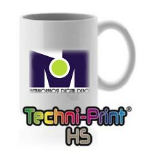 NEENAH TECHNI PRINT HS LASER HEAT TRANSFER PAPER 25 8.5 X 11 Hard Surfaces