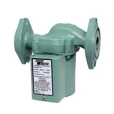 Taco 0010-F3-1 IFC 115 volt Iron Cartridge Circulator With Integral Flow Check