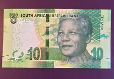 10 Rand South African Banknote Holiday Money - Banknote Collection