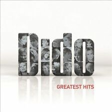 DIDO Greatest Hits CD BRAND NEW